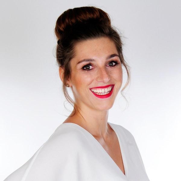 Herzklopfen: Mandy Matthes